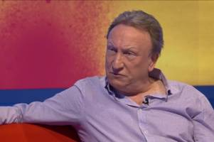 the neil warnock full transcript as ex-cardiff city boss talks neil harris, why he had to leave and emiliano sala