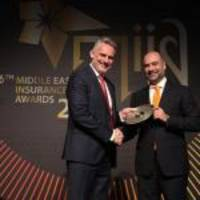 metlife named life insurance company of the year