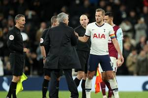 harry kane identifies what changed from man united defeat to burnley victory for spurs