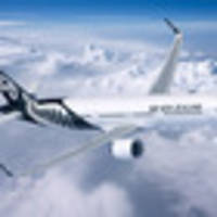 Air New Zealand's Grabaseat celebrates Christmas with one-day sale