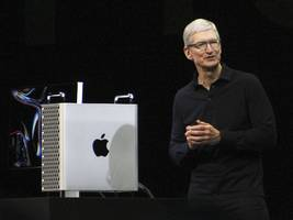 the mac pro is finally coming on december 10 — apple's super-powerful computer that starts at a whopping $6,000 (aapl)