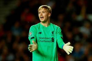 liverpool transfer chief made vip at championship club as they plan january loan