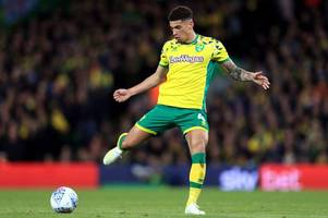 norwich want £50m in transfer for arsenal and tottenham linked ben godfrey