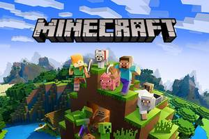 minecraft is finally getting ps4 cross-play support