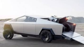 Elon Musk Shares New Update on Tesla's Electric ATV