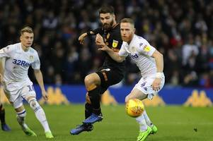 hull city receive major injury boost as leeds united could be without four players tomorrow