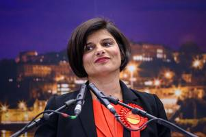 labour's thangam debbonaire hits back after greens claim they are the only remain party in bristol west
