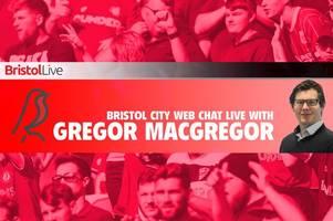 bristol city reporter q+a live fulham win debrief, do robins need a striker, millwall