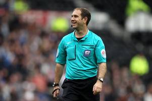 fulham fans copy leeds united in starting petition against referee jeremy simpson after bristol city win