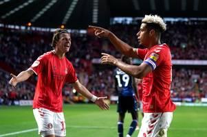 nottingham forest fans have mixed feelings over potential striker transfer
