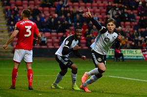 promising nottingham forest youngster attracting 'concrete interest' ahead of january transfer window