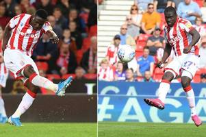 stoke city news and transfer rumours live - ndiaye and etebo latest, manager in update on shawcross