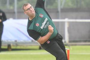 'i will always have a point to prove, but the focus is on staffordshire success'