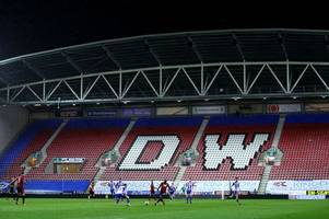 Wigan Athletic v West Bromwich Albion: TV details, form, betting odds