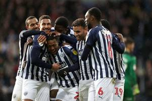 'Absolute joke' - How West Brom's dressing room reacted to Swansea win