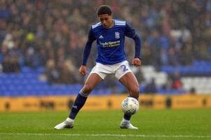 'do one' - birmingham city fans react to chelsea transfer speculation