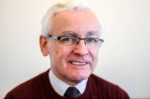 Cleethorpes general election candidate interviews: The Conservatives' Martin Vickers