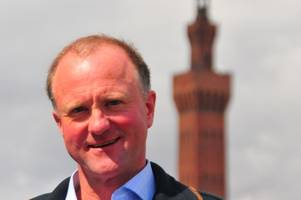 Great Grimsby general election candidate interviews: The Brexit party's Chris Barker