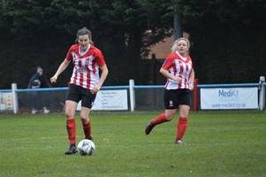 battling lincoln city women push west brom all the way before exiting fa cup