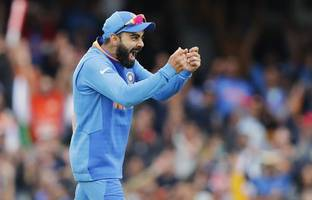if we field so poorly, no amount of runs will be enough: kohli