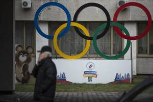 russia handed four-year-ban by wada over doping scandal
