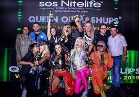 world's top 5 djanes win 'queen of mashups' global title for 2019