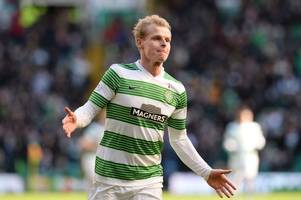 former celtic star gary mackay-steven thought he was on golf course day after infamous glasgow river plunge