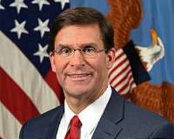 esper: us never discussed, considered sending 14k more troops to gulf