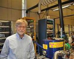 gamma-ray laser moves a step closer to reality