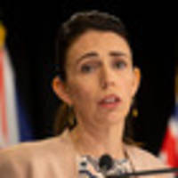 Live: Prime Minister Jacinda Ardern to address White Island eruption