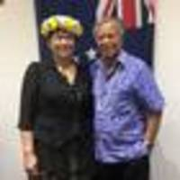 New Zealand's High Commissioner to Cook Islands dies