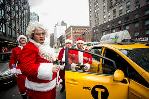 santacon party yachts cancelled, forcing countless santabros ashore this saturday