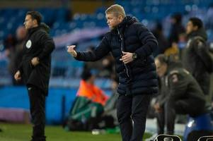Hull City boss Grant McCann won't entertain hard luck stories after frustrating Leeds United win