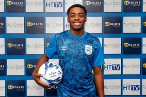 former bristol city and leeds united summer target made available for transfer from huddersfield town