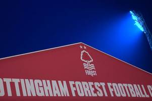 nottingham forest v middlesbrough live - build-up and team news from the city ground