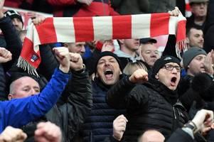 'gut-wrenching' - fans debate stoke city's chances of avoiding relegation
