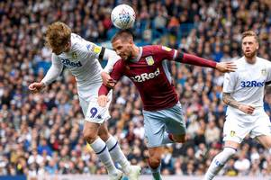 'embarrassing' - the leeds united claim every aston villa fan will agree with