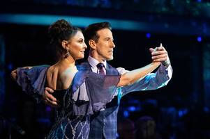 Strictly Come Dancing final dances and routines revealed