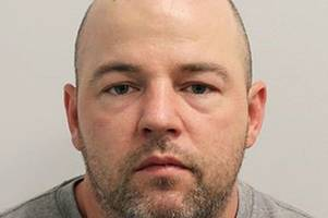 'psychopath' joseph mccann once robbed cambridge woman at knife point before spree of sex crimes