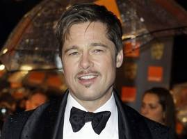 brad pitt, 55, says he would 'hide out and smoke pot' in the 1990s ('i ...