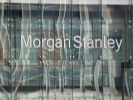 morgan stanley planning to cut 1,500 jobs globally