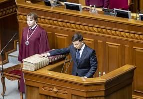russia and ukraine agree to prisoner exchange after putin, zelensky meet