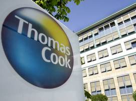 thomas cook: 50,000 customers still waiting for holiday refunds
