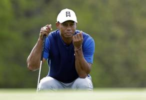 woods defends 'great kid' reed after rule-breaking row