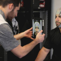 riddell partners with netvirta to advance head protection with mobile 3d technology