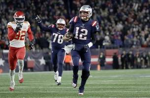brady, pats hope 3rd time is charm on clinching playoff spot