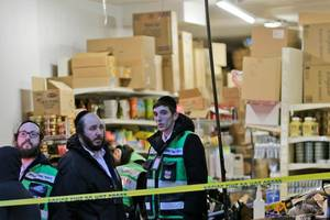 jersey city shooters targeted jewish deli in 'act of terror,' officials say