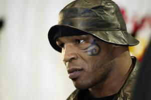 boxing fans say mike tyson would 'crush' anthony joshua despite win vs andy ruiz