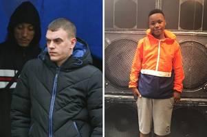 Heartbroken uncle says murdered Jaden Moodie 'should have stayed in Nottingham'