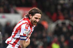 'a rare good day' - joe allen on two goals, clean sheet and bouncing back from 'terrible second half at hull'